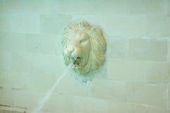 Wasserbrunnen Lizenzfreie Stockbilder