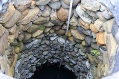 Wasserbrunnen Lizenzfreies Stockbild