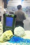 Wasserdichter GPS stockfotografie