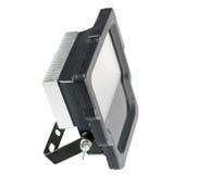 Wasserdichtes LED-Flutlicht im Freien Lizenzfreie Stockbilder