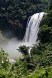 Wasserfälle 05 Lizenzfreie Stockfotografie