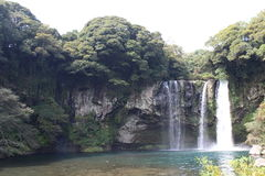 Wasserfälle Lizenzfreie Stockbilder