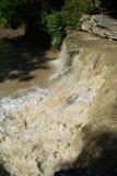 Wasserfälle des Kaukasus Stockfoto