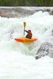Wasserfälle in Norwegen Lizenzfreie Stockfotos