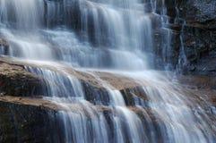 Wasserfall 003 Stockfotografie