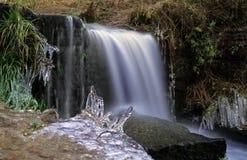Wasserfall 043 stockfoto