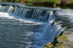 Wasserfall. Stockbilder