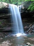 Wasserfall 2 Lizenzfreie Stockbilder