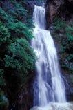 Wasserfall 2 Stockbild