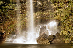 Wasserfall Stockfotos