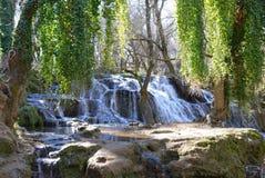Wasserfall 2 Stockbilder