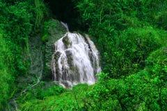 Wasserfall 3a Stockbild