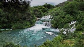 Wasserfall Stockfotografie