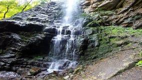 Wasserfall stock video footage
