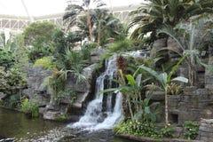 Wasserfall Lizenzfreie Stockfotos