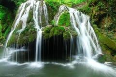 Wasserfall 4 Stockfoto