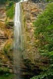 Wasserfall in Aserbaidschan Lizenzfreie Stockfotografie