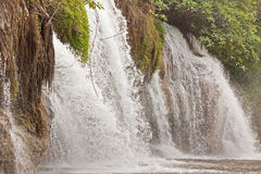 Wasserfall in Asien Thailand Stockbilder