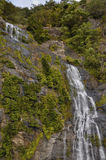 Wasserfall in Australien Lizenzfreie Stockfotos