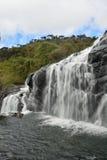 Wasserfall-Bäcker, Hatton-Platz Lizenzfreies Stockbild