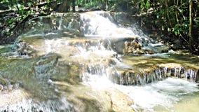 Wasserfall der Altar Lizenzfreies Stockbild