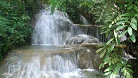 Wasserfall der Altar Lizenzfreie Stockfotografie