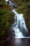 Wasserfall Eas-a ranca lizenzfreie stockfotos