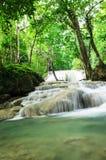 Wasserfall Eravan Stockbild