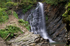 Wasserfall Guk Lizenzfreies Stockfoto