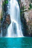 Wasserfall Haew Narok (Abgrund der Hölle) Stockfotos