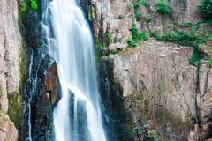 Wasserfall Haew Narok (Abgrund der Hölle), Nationalpark Kao Yais, Tha Lizenzfreie Stockfotos