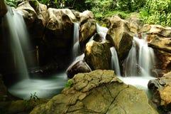 Wasserfall, Hong Kong Lizenzfreies Stockfoto