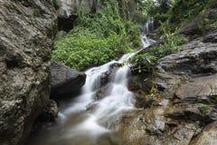 Wasserfall Huay Kaew, Chiang Mai, Thailand Lizenzfreie Stockfotos