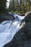 Wasserfall II Stockfotografie