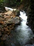 Wasserfall im chanthaburi Lizenzfreie Stockbilder