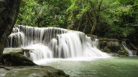 Wasserfall inThailand Lizenzfreie Stockfotos