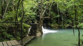 Wasserfall inThailand Stockfoto