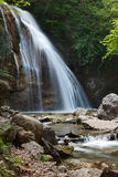 Wasserfall Jur-Jur. Lizenzfreie Stockbilder