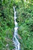 Wasserfall in Pelling, Sikkim Stockbilder