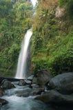 Wasserfall (Portrait) Stockfoto