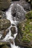 Wasserfall Puerto Rico Lizenzfreie Stockfotos