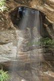 Wasserfall Sang Chan Stockfotografie