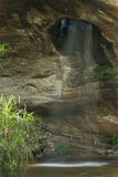 Wasserfall Sang Chan Stockbilder