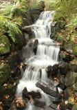 Wasserfall-Schönheit Lizenzfreies Stockfoto