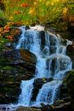 Wasserfall Shepit Stockbild