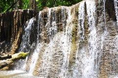 Wasserfall, Thailand lizenzfreies stockfoto