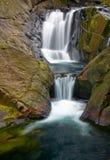 Wasserfall in Thailand, KOH-chang Lizenzfreies Stockbild