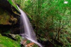 Wasserfall Tham Yai Stockfotografie