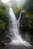 Wasserfall, Uganda Stockfotos