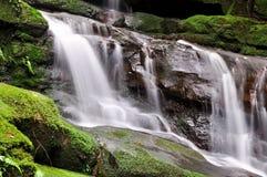Wasserfall von Thailand Lizenzfreie Stockfotografie
